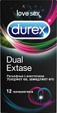 Дюрекс презервативы дуал экстаз n12
