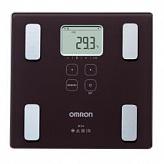 Омрон весы монитор состава тела bf 214