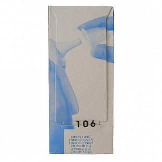 Омрон колпачок защитный д/электронного термометра ушного gentle temp 510