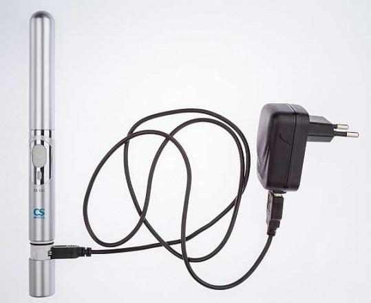 Сиэс медика зубная щетка электрическая звуковая sonic pulsar cs-131, фото №3