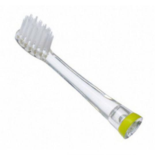 Сиэс медика насадки sp-52 для зубной щетки sonic pulsar cs-562 2 шт., фото №1