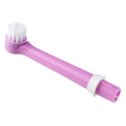 Сиэс медика насадки rp-61-g для зубной щетки кидс cs-461-g 2 шт., фото №1