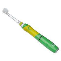 Сиэс медика зубная щетка электрическая звуковая sonicpulsar cs-562 junior зеленая