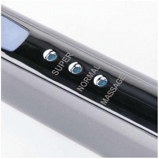 Сиэс медика зубная щетка электрическая звуковая sonic pulsar cs-233uv, фото №2