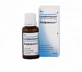Лимфомиозот 30мл капли для приема внутрь biologische heilmittel heel gmbh