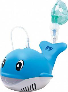 Анд ингалятор компрессорный cn-232 для детей
