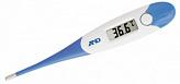 Анд термометр электронный dt-623 с гибким наконечником