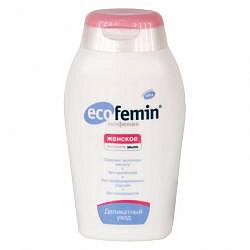 Экофемин мыло интимное 200мл