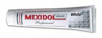 Мексидол дент зубная паста профешнл вайт 100г