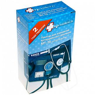 Медитек тонометр механический мт-10-1