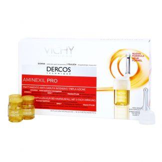Виши деркос аминексил про средство против выпадения волос д/женщин n18