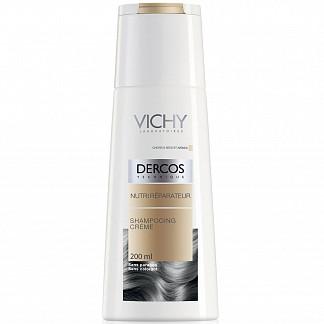 Виши деркос бальзам для волос питательно-восстанавливающий с 3-мя маслами 150мл