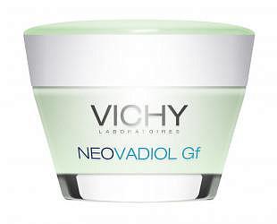 Виши неовадиол gf крем для лица для нормальной/комбинированной кожи 50мл