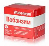 Вобэнзим 200 шт. таблетки