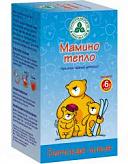 Мамино тепло чайный напиток детский 1,5г n20 ф/п