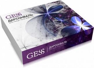 Гесс-623 дарсонваль профессиональный