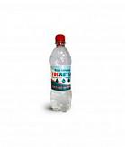Вода питьевая 0,6л