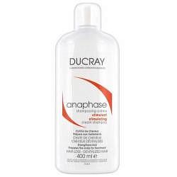 Дюкрэ анафаз шампунь стимулирующий для ослабленных волос 400мл