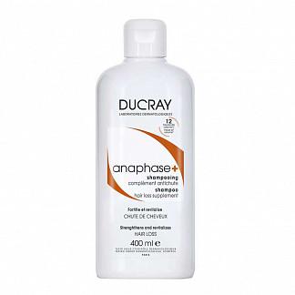 Дюкрэ анафаз+ шампунь для ослабленных/выпадающих волос 400мл