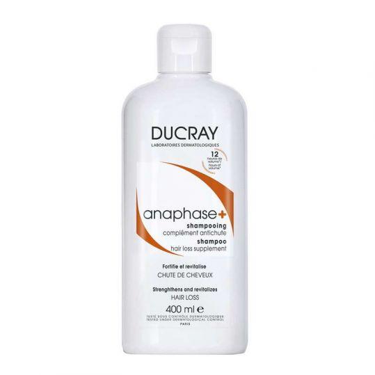 Дюкрэ анафаз+ шампунь для ослабленных/выпадающих волос 400мл, фото №1