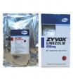 Зивокс 2мг/мл 300мл 10 шт. раствор для инфузий fresenius kabi norge, фото №1