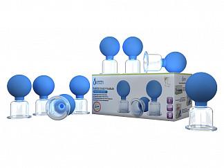 Альпина пласт банки вакуумные полимерно-стеклянные универсальные 8 шт.
