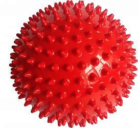 Альпина пласт мяч медицинский для массажа иглбол 65мм