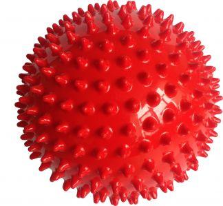 Альпина пласт мяч медицинский д/массажа иглбол 65мм
