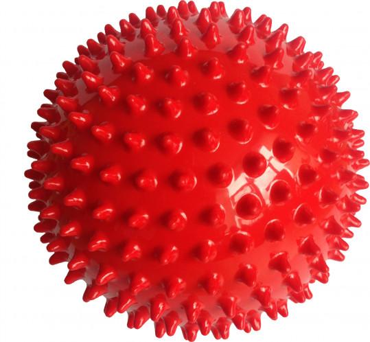 Альпина пласт мяч медицинский для массажа иглбол 65мм, фото №1