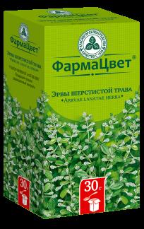Эрва (пол-пола) трава 30г