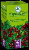 Боярышник плоды n20 ф/п