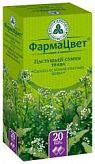 Пастушьей сумки трава 1,5г 20 шт. фильтр-пакет