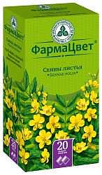 Сенна листья 20 шт. фильтр-пакет