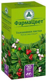 Толокнянка листья n20 ф/п