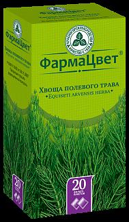 Хвощ полевой трава n20 ф/п