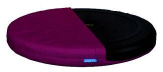 Альпина пласт фитдиск плюс балансировочный 350мм фиолетовый