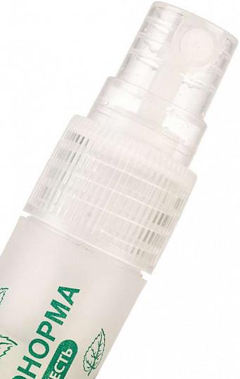 32 бионорма освежитель дыхания мятная свежесть 8мл, фото №3