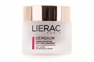 Лиерак деридиум крем от морщин для сухой/очень сухой кожи 50мл