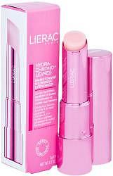 Лиерак гидрохроно+ бальзам для губ розовый с блеском 3г