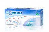 Долфин для взрослых средство для промывания носоглотки 2г 30 шт.