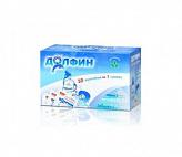 Долфин средство для промывания носоглотки для детей 1г 30 шт.