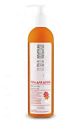 Натура сиберика гель для душа витамины для кожи 400мл