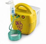 Литтл доктор ингалятор компрессорный арт.ld-211с желтый