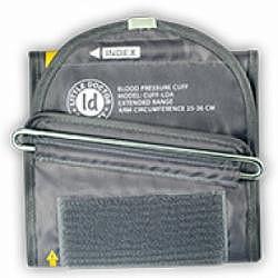 Литтл доктор манжета для тонометра арт.ld-cuff lda увеличенный размер 25-36см
