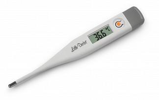 Литтл доктор термометр цифровой арт.ld-300
