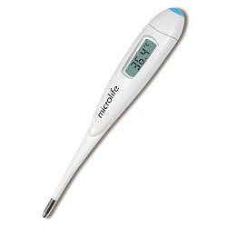 Микролайф термометр цифровой арт.mt-1951 10-ти секундный с подсветкой