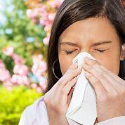 Как питаться страдающим весенней аллергией?