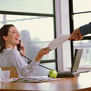 Как вести офисную жизнь без ущерба для здоровья