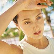 Ударный отдых: спасаем голову от солнца