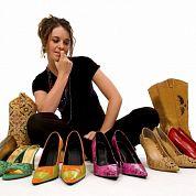 Женским ножкам угрожает опасность: обувь, которую нельзя носить